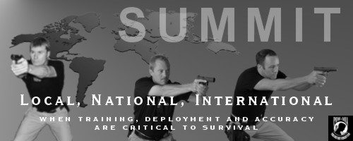 SUMMIT self-defense?, Local, National, International Self Defense Instruction and Training