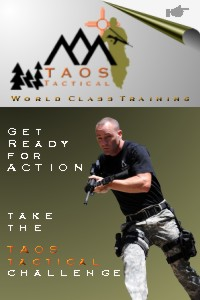 TAOS Tactical, Advanced Tactical Training